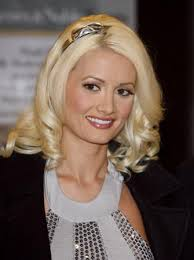 Spotlight- Holly Madison