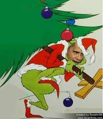Obamas New Christmas Tree Tax