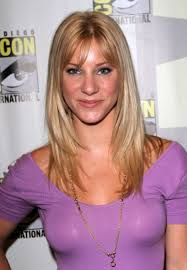 Glee sensation Heather Morris
