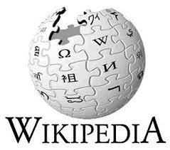 نشان ویکی پدیا