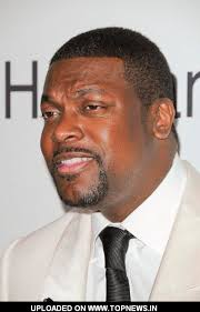 Chris Tucker at 51st Annual