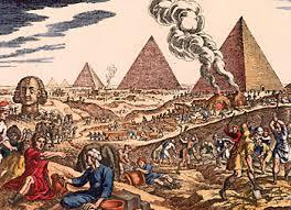 Israeliten in Ägypten