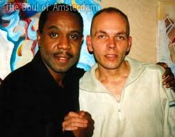 The well known Freddie Jackson