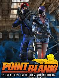 Download Cheat Point Blank Terbaru
