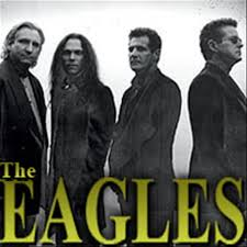 EAGLES picture