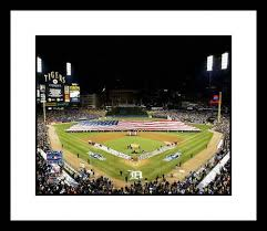 Detroit Tigers -2006 World