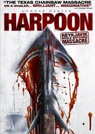 فيلم الرعب والاثارة Harpoon مترجم  - اون لاين بدون تحميل