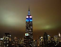 The Empire State Building,