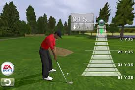 Tiger Woods PGA TOUR� By EA