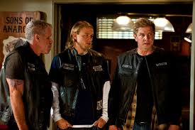 FX Renews Sons of Anarchy
