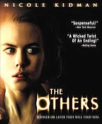 THE OTHERS (2001 � PG13)