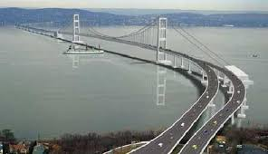Tappan Zee Bridge (I-87 and