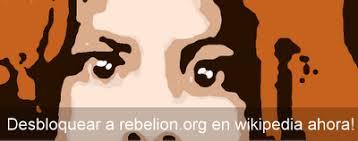 Rebelión. Periódico Digital