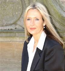 Short Biography J K Rowling