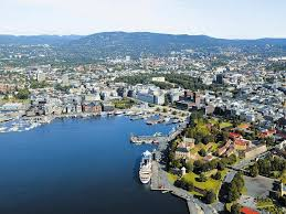 City: Oslo, Norway