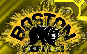 The Boston Bruins Players of