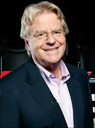 Jerry Springer is 66.