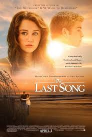 مشاهدة فيلم the last song 2010 مترجم - حب ورمانسية - اون لاين
