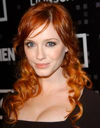 Christina Hendricks and Ashlee