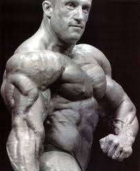 Dorian Yates bodybuilder
