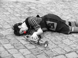 déception_clown_noir_blanc