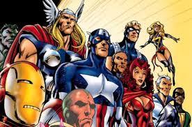 Avengers Trailer Fan Made