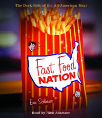 Thoughts on �Fast Food Nation�