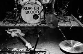 Surfer Blood and the The Drums w/ the Young presale password for concert tickets