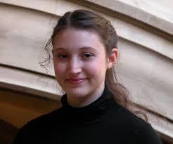 2006 Rhodes Scholar