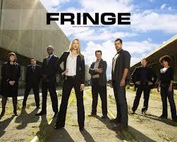 Fringe 2.Sezon 1.Bölüm İzle