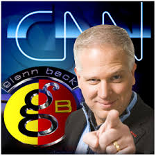 Glenn Beck, The Redeemed.