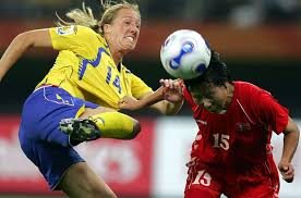 Womens World Cup 2007