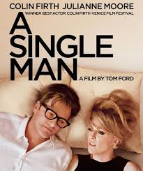 A single man locandina