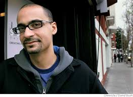 Junot Diaz's The Brief - Junot+Diaz+-+SF+Chronicle