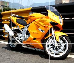 hyosung GT650rd used motorcycles for sale