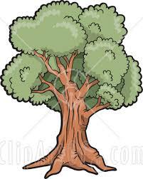 کلیپ کامپیوتری درخت