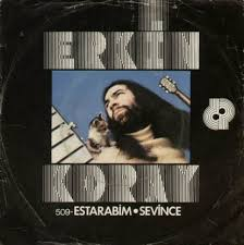Erkin Koray - Estarabim