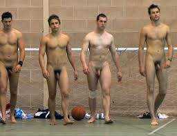 Naked Athletes
