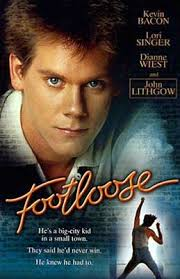 Footloose on