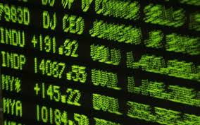 The Dow Jones Industrial