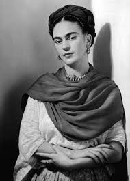 frida kahlo photography