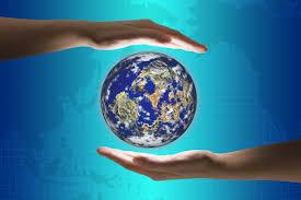 Salvemos el planeta...