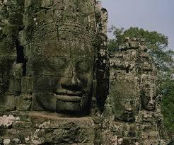 Templo de Angkor (Camboya) Templo-de-bayon042