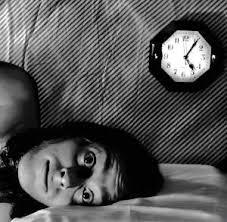 mengobati insomnia