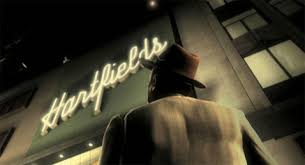 L.A. Noire Almost Done?