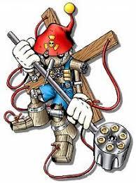 Digimon Adopts Xaki Game Puppetmon
