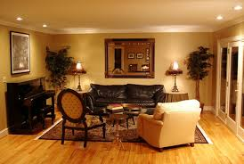 The living room is a room that must be filled with beauty