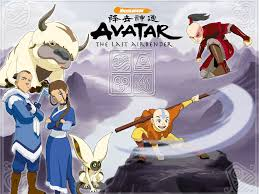of hit TV show Avatar: