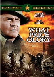 What Price Glory Movie