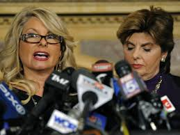 Herman Cain accuser talks to